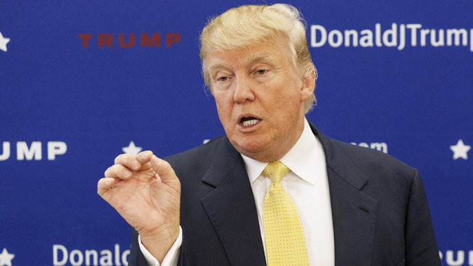 NBC severs business ties to Donald Trump after insulting Mexicans