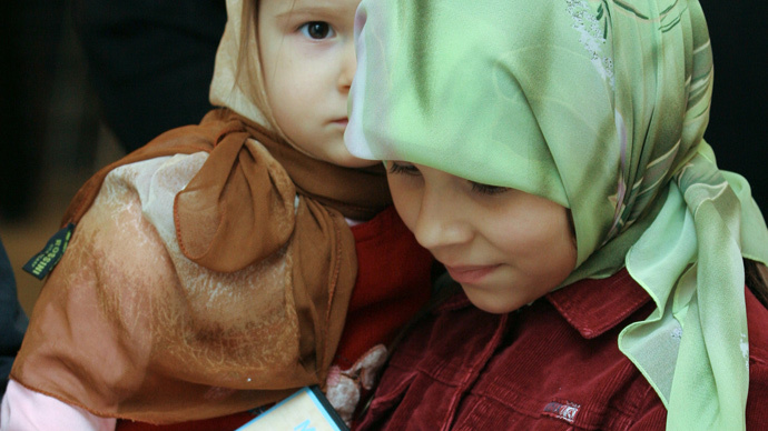 Three-quarters of Russians oppose hijab in schools, poll shows