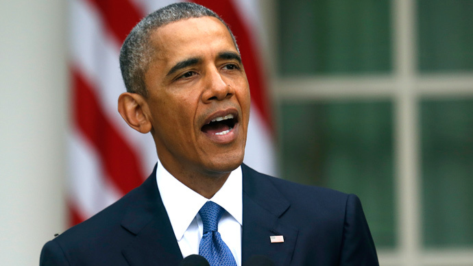 Obama to make 5mn more Americans eligible for overtime pay