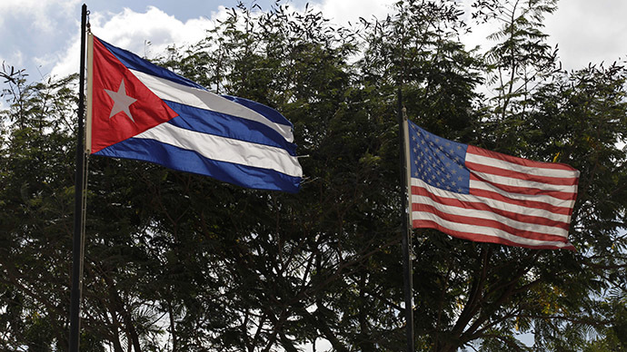Cuba, US to open embassies on/after July 20 at end of 50-year stalemate