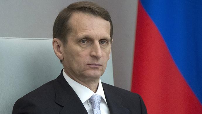 Russia won't go to OSCE parliamentary session in Helsinki – Duma speaker