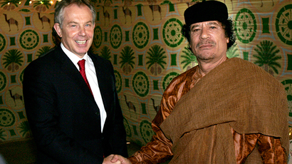 Libya rendition, torture evidence should be heard in secret – UK govt