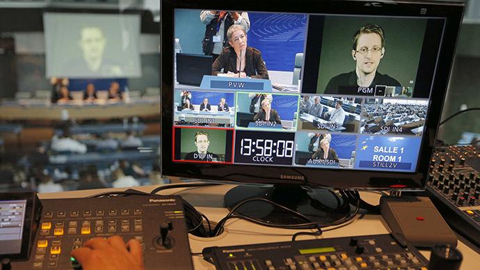 NSA's XKEYSCORE spy program is 'as easy as typing a few words in Google'