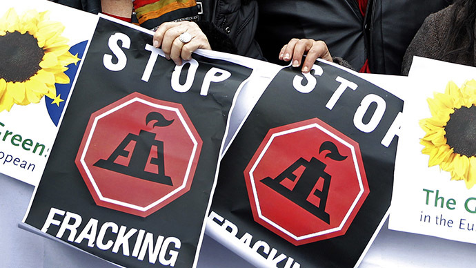 Oklahoma says fracking companies can be sued over earthquakes