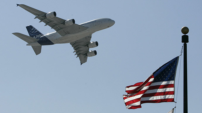 35% of Americans would consider leaving the US – study