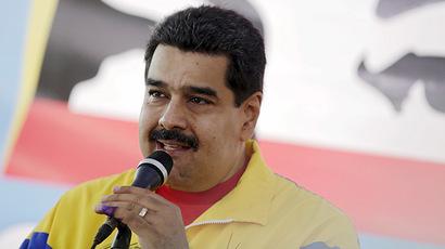 Progress ahead? US, Venezuela begin talks – report