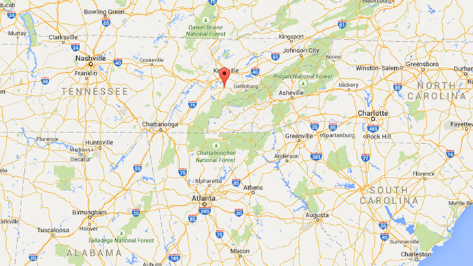 5000 evacuated in Tennessee after train crash releases toxic