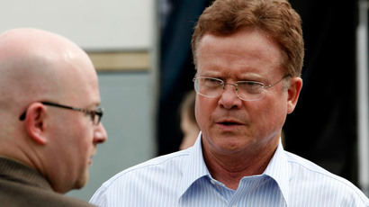 'Reagan Democrat' Jim Webb: A moderate challenger to Hillary?