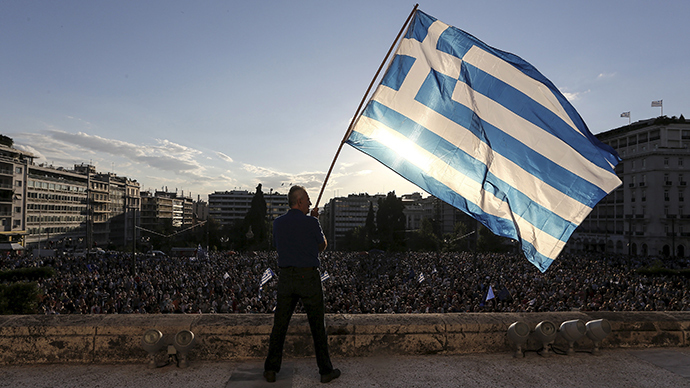 Enough austerity? Greece after 5 years of belt tightening