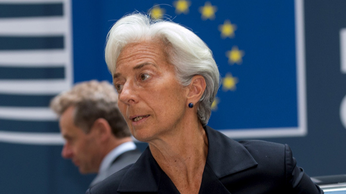 ​IMF says Greece needs third bailout of €60bn, debt relief