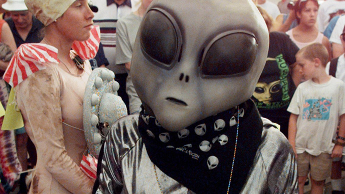 'British X-Files' on UFOs to be released by 2016 – govt