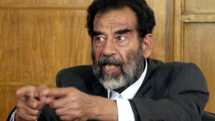 ​Thatcher govt didn't oppose Saddam's chemical weapons program, declassified papers show