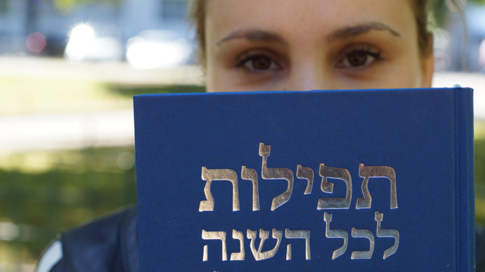 'Rent a Jew': German group launches program to stave off anti-Semitism