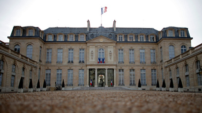 Assange's open letter was not 'explicit' application for French asylum - WikiLeaks