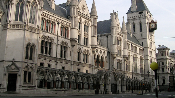 ​High Court: 100s of asylum seekers, torture victims CAN sue UK govt for illegal detention