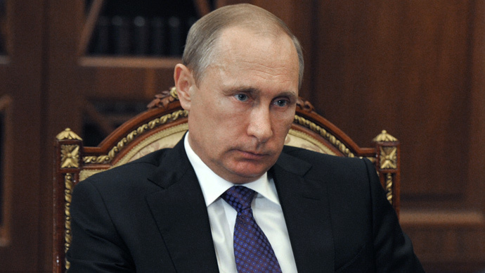 Putin: We don't expect any change in hostile policies toward Russia