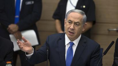 Israel's Prime Minister Benjamin Netanyahu.(Reuters / Ronen Zvulun )