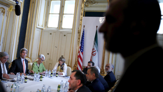 Tentative agreement on sanctions relief for Iran reached in Vienna - sources