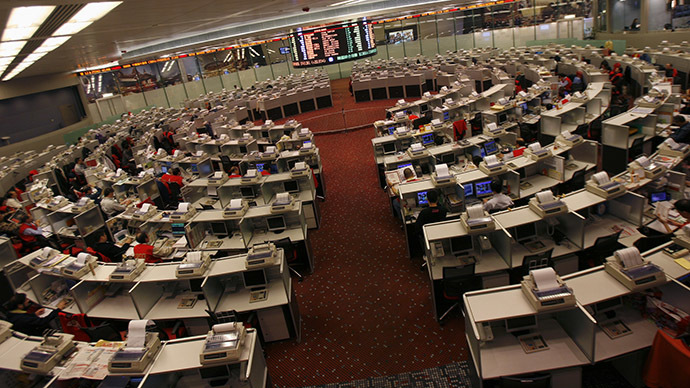China freezes IPOs to stop rapid stock market decline - report