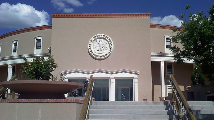 Police say New Mexico forfeiture reform leaves them short-changed