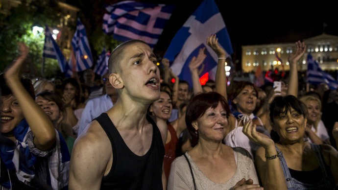 Greek crisis: 'Austerity politics rejected by popular vote, new path for EU,' says UK analyst