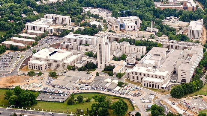 False alarm: Lockdown lifted at Walter Reed military hospital after report of gunshot