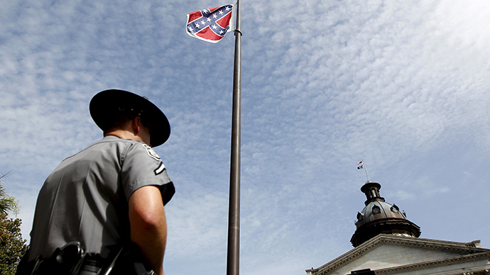 South Carolina legislature debates Confederate flag presence at state capitol grounds