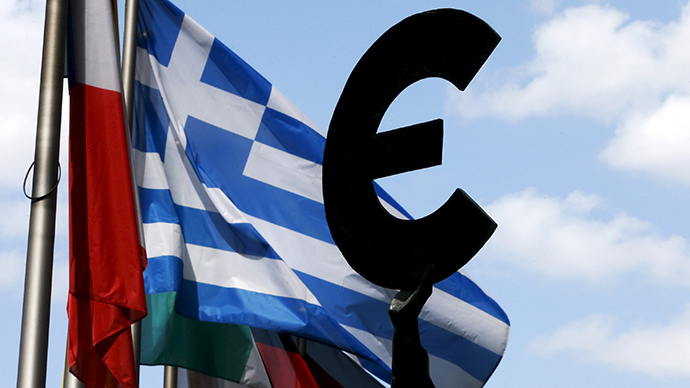Greece wants to be part of a democratic Europe, not one of austerity – deputy interior minister