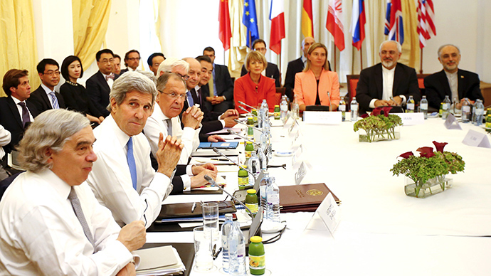 Nuclear deadline: Protracted Iran talks near resolution