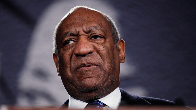 Bill Cosby admits giving women sedatives for 'sex' – court documents