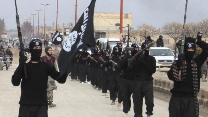 ​Put British jihadists on charter flights to Syria – former counter-terror chief