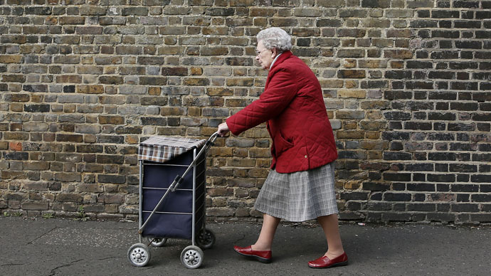 ​1mn vulnerable pensioners struggling at home without state, community care