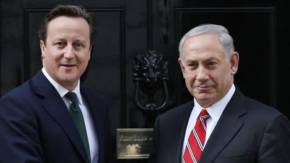 Netanyahu 'urged European leaders to support' resolution against Israel