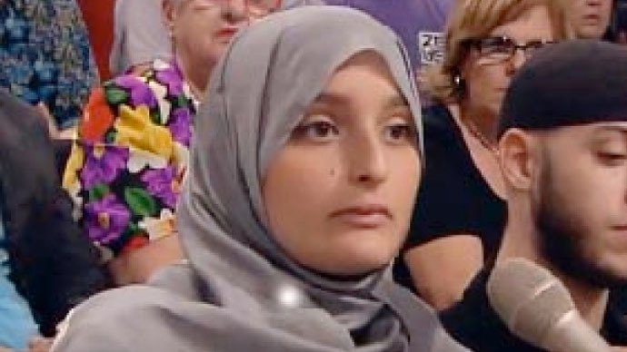 Italian ISIS convert defends beheadings as part of Sharia law
