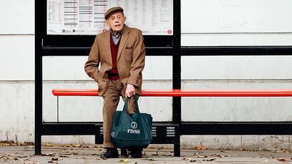 Some people get older three times faster than others – study