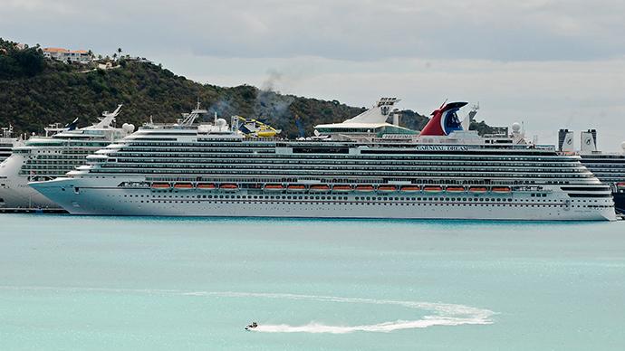 Carnival Cruise Line pushing 'social impact' trips to Cuba
