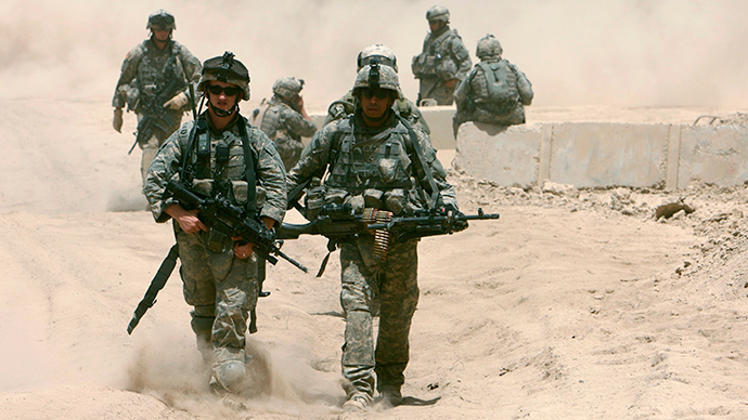 US Army to cut 40,000 soldiers over next 2 years – leaked document