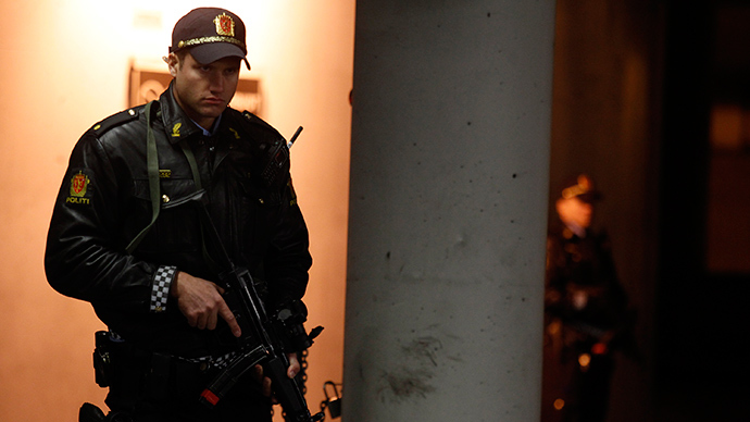 Officer-involved shootings drop 33% in Norway… down to 2 non-lethal cases