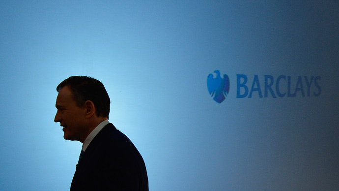 Barclays CEO Antony Jenkins sacked, gets salary till next July & 2015 bonus