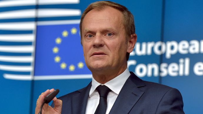 Greece deal failure will hurt everybody - EC president