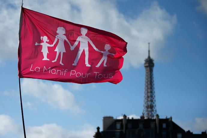 Reuters / Benoit Tessier