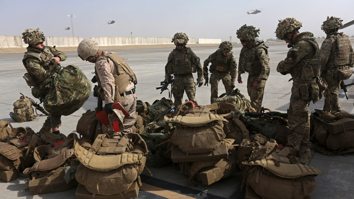 ​Judges dismiss Afghan interpreters' cries for help despite Taliban death threats