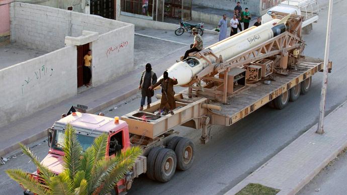 Afghan ISIS leader killed in drone strike - intel agency