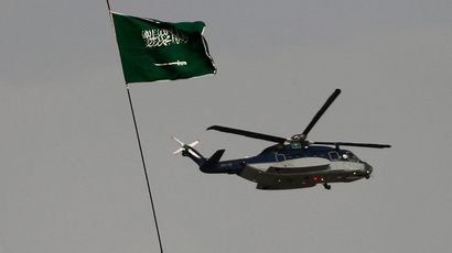 S. Arabia manipulating world media with petro-dollars – Reporters Without Borders