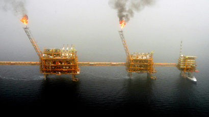 Impact of Iran deal on oil remains uncertain – finance minister
