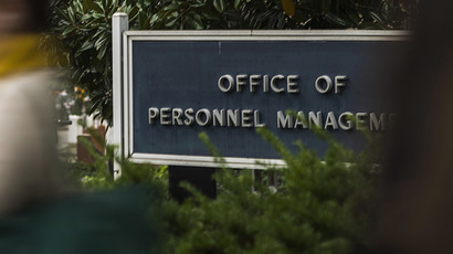 Hackers got 5.6 million fingerprint files, OPM admits