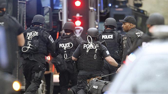 Docs show SWAT teams often deployed for minor drug raids
