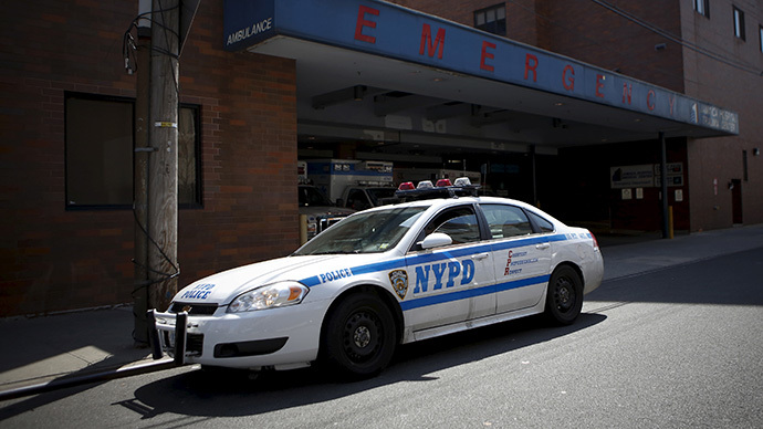 NYPD officers slammed autistic teen's head against concrete - lawsuit