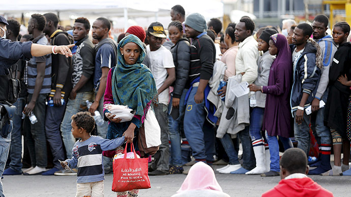 ​'Asylum dumping': Austria will 'temporarily' ship 500 migrants to Slovakia
