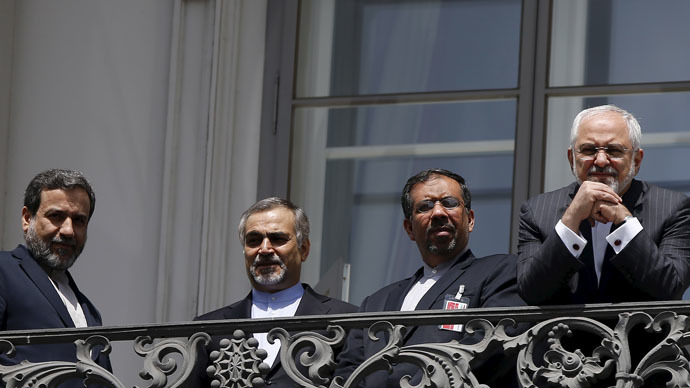 Blame game: Progress in Iran deal 'painfully slow,' Tehran laments 'excessive demands'